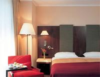 NH Budapest Hotel 4 Star