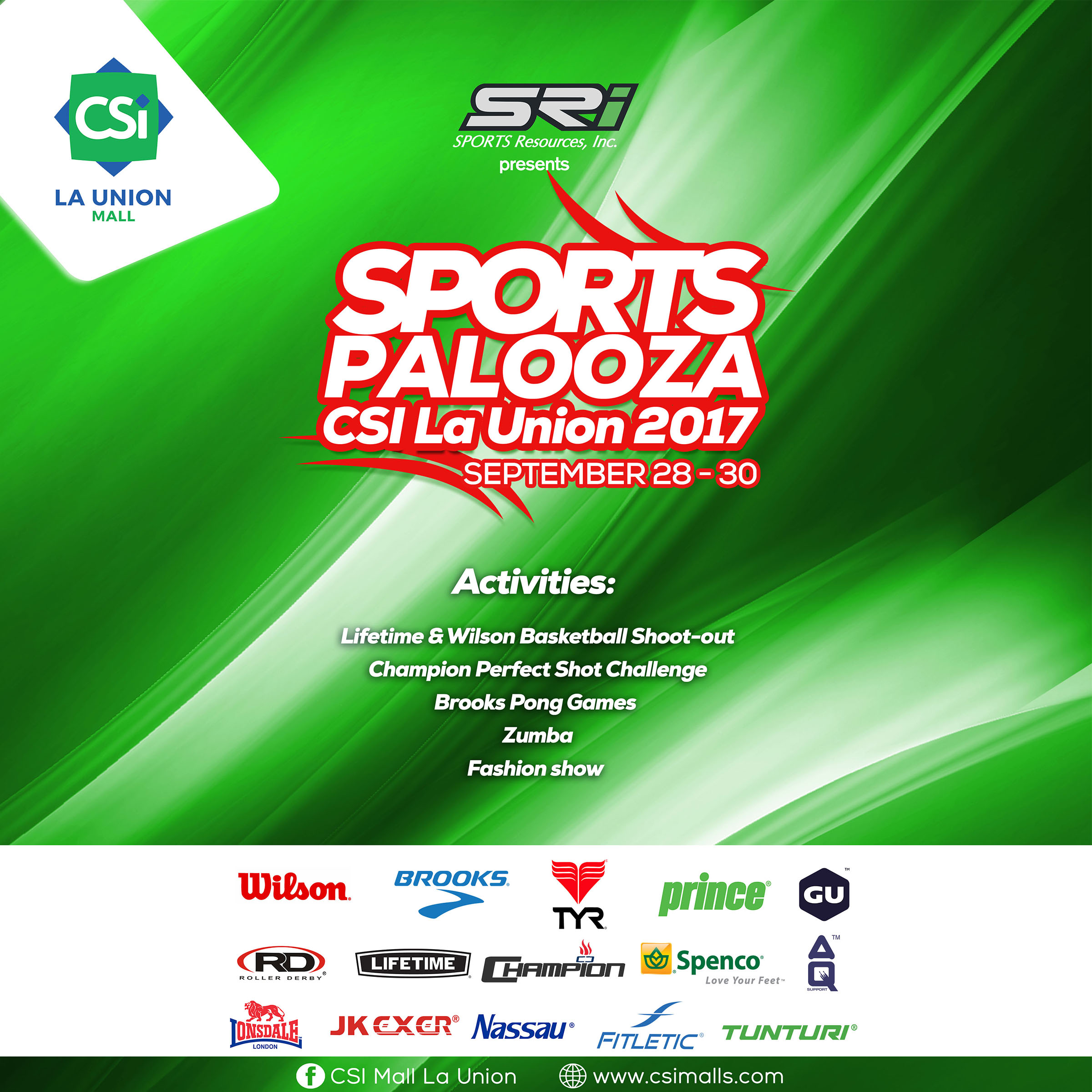 Sports paloza 2017 fb
