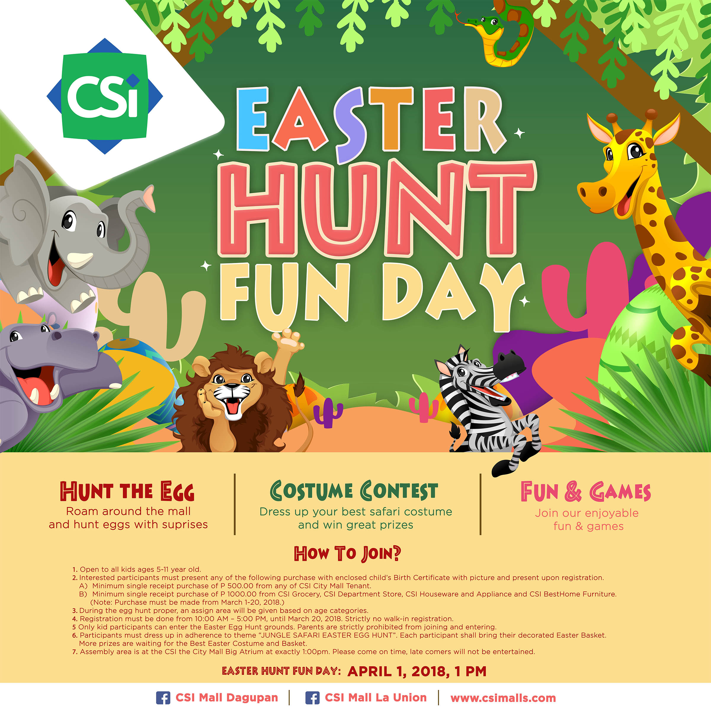EASTER HUNT FUN DAY FB Mechanics generic