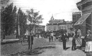 Феодосия в XIX веке