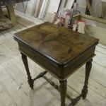 Ломберный столик_364