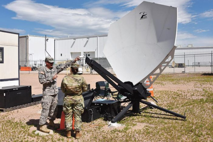 Army Space and Missile Defense School earns 'Institute of Excellence' from TRADOC
