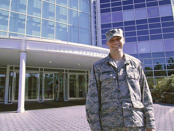 21st OG Airmen participate in MIT internship
