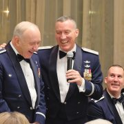1 SOPS celebrates 25th Anniversary