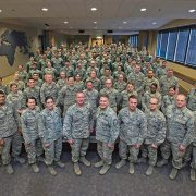 50th OSS continues to improve future space operator courses