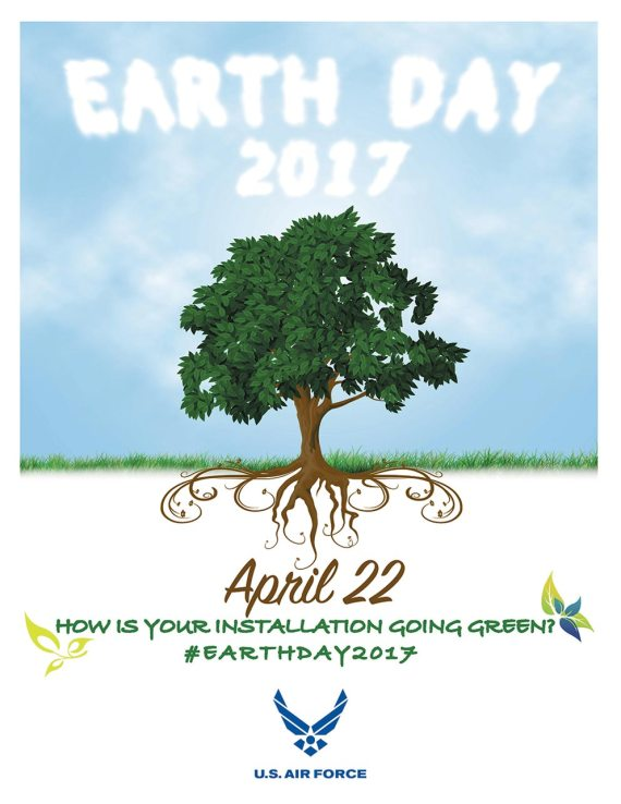 Earth Day 2017 – How you can get involved