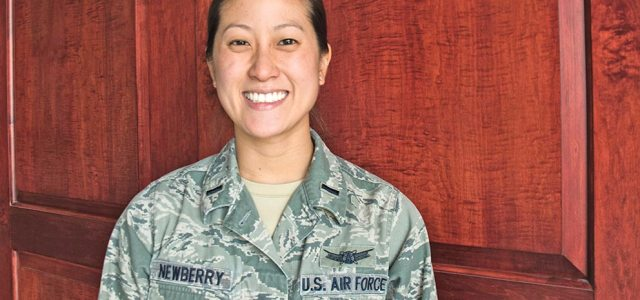 I am SCHRIEVER: Asian-Pacific American heritage, family and food