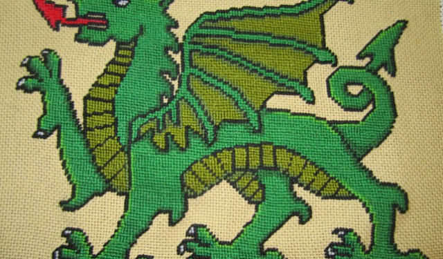 SCA -  Embroidery - Dragaon_700x525