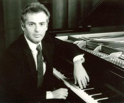 Daniel Barenboim @ 75: Chamber music | from the archives