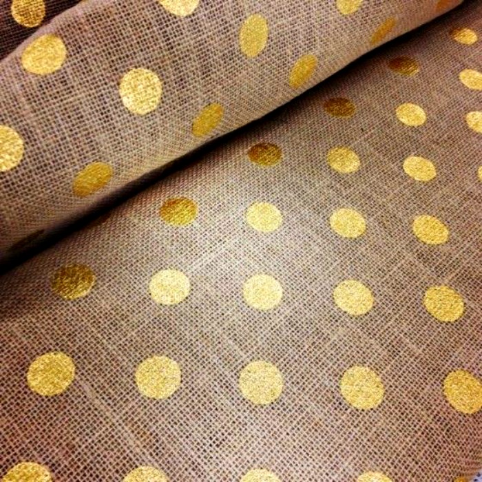 gold polka dots connecticut in style. Black Bedroom Furniture Sets. Home Design Ideas