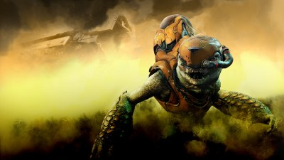 Halo 4 Anyone? A Collection of Halo 4 Wall Papers | C Town Gaming