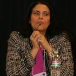 Dana Anderson, Leadership Panel