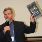 Tony Bengtson, CTRN President and Founder Giving Away Kindle Fire HD