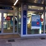 o2 Shop Moers