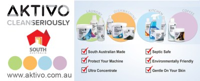 Commercial Cleaning Products in Adelaide - CTSS