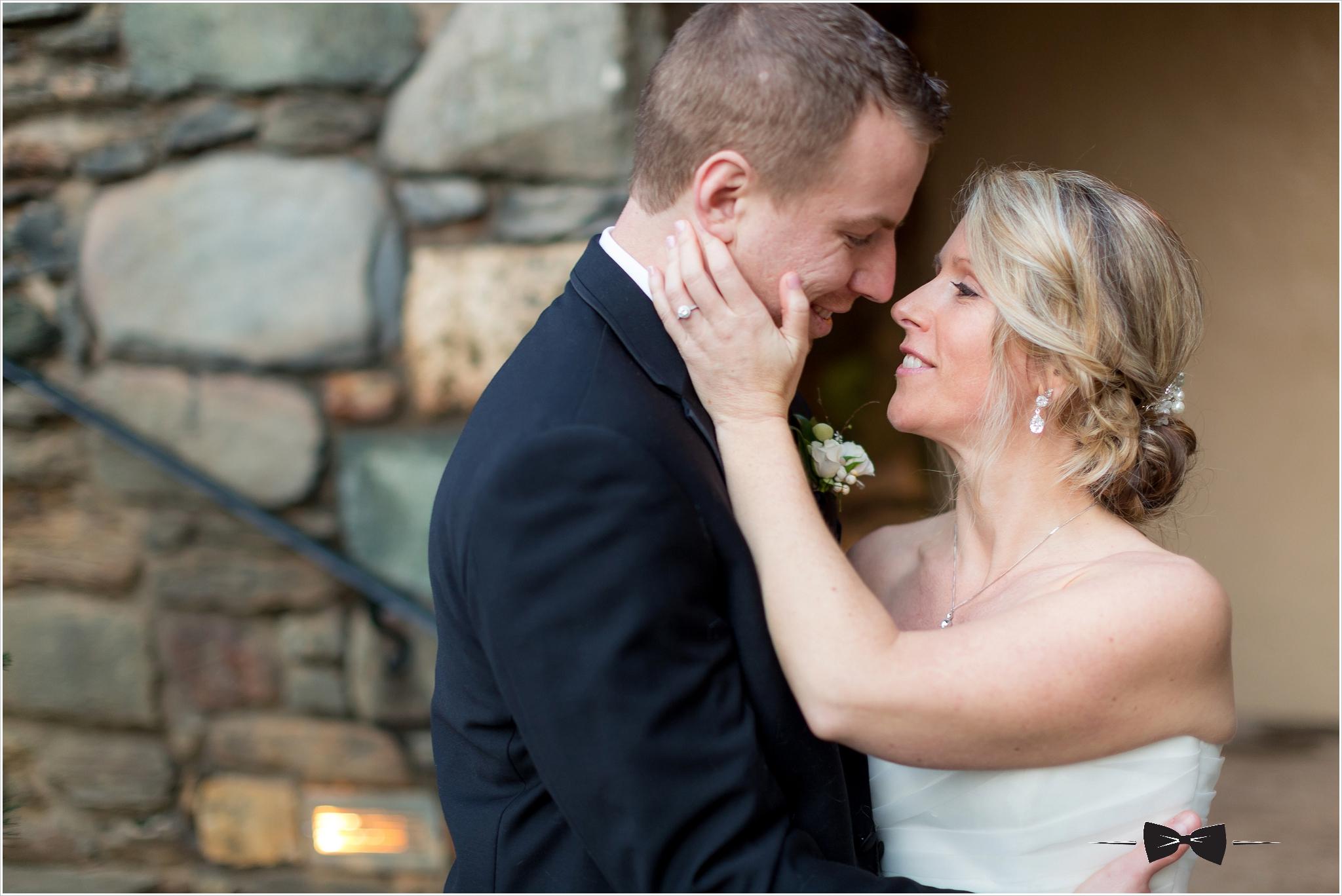Ashley + Ryan – Boar's Head Inn – New Year's Eve Wedding