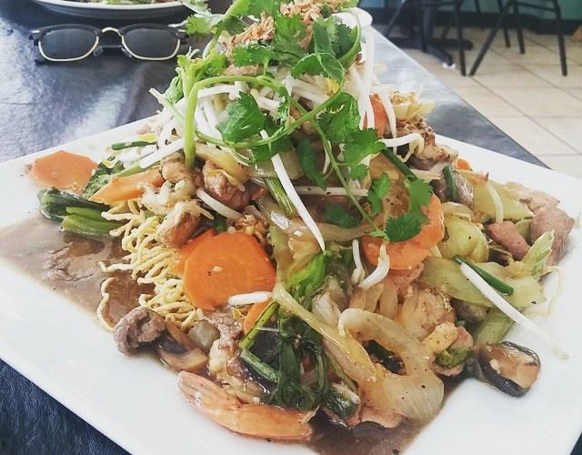 Mekong Vietnamese