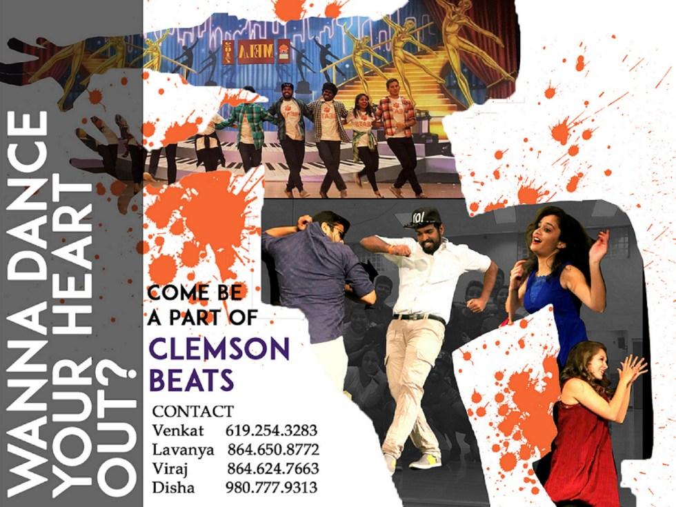 ClemsonBeats