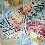 límites a los depósitos bancarios