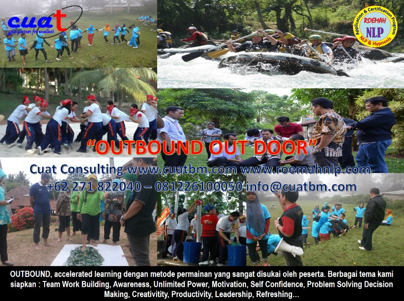 Cuat Outbound