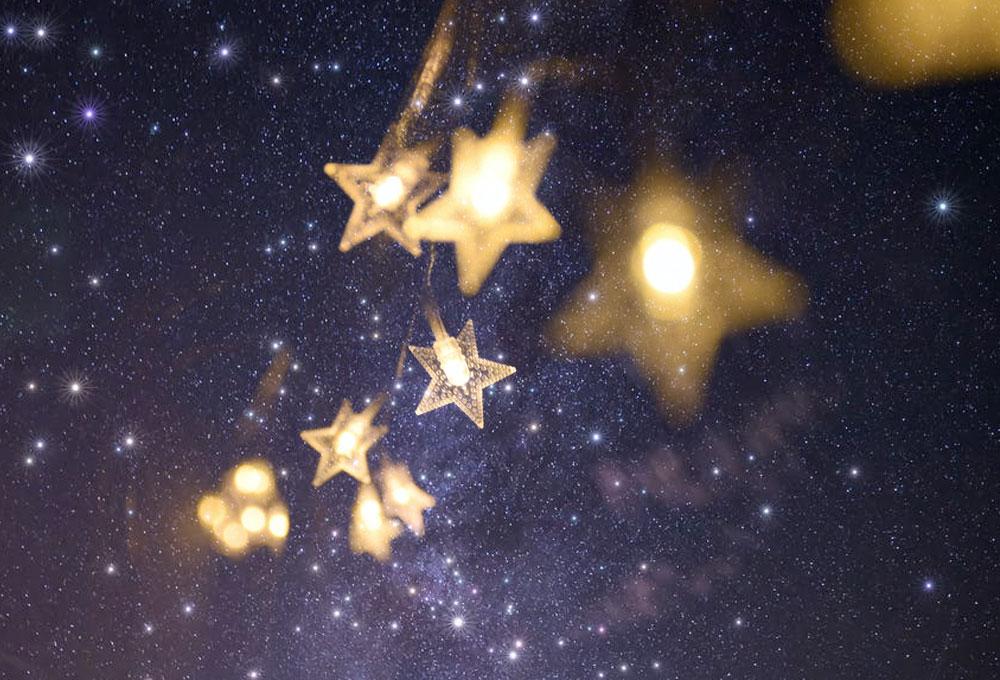 Cómo encontrar la estrella de origen de tu espíritu