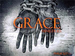 Grace ministries logo