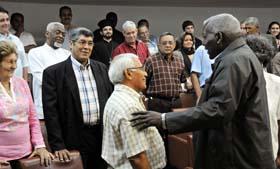Líderes políticos y religiosos entremezclados en la maquinaria represiva en Cuba
