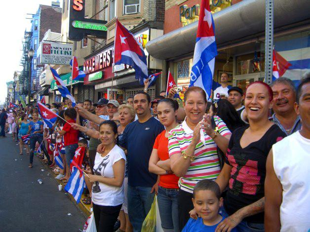 La batalla de la que saldrán derrotados aquellos que decidan no pelearla: diálogos con René Fidel González
