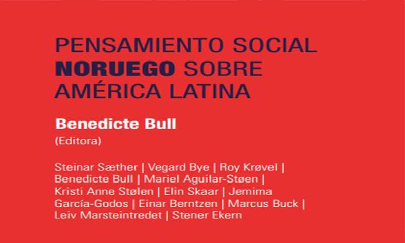 Latinoamerica desde una perspectiva noruega
