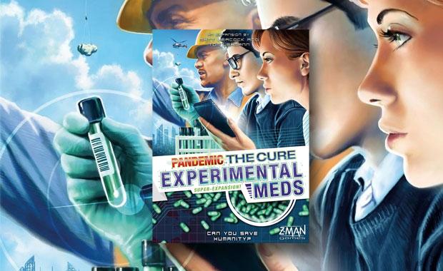 cureexperimental