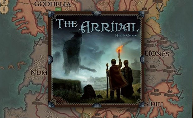 thearrival