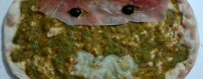 PizzaNinja Raffaello
