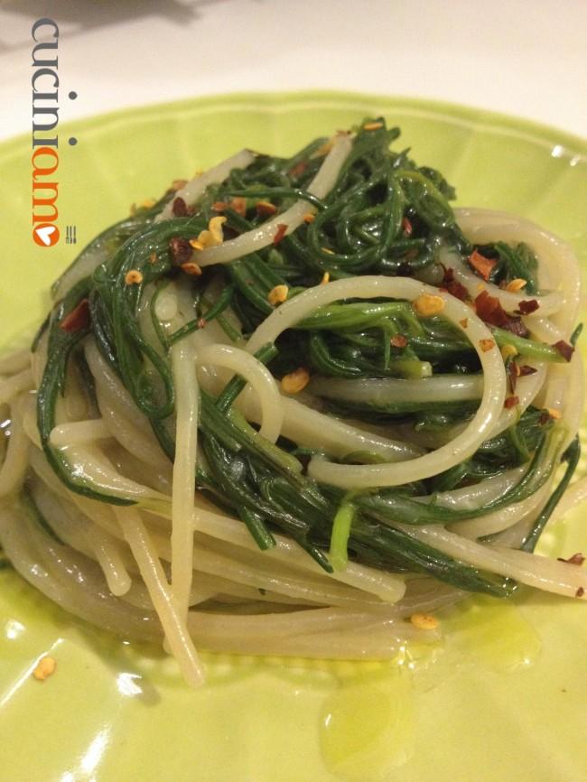 Primavera in tavola: oggi si mangia in verde