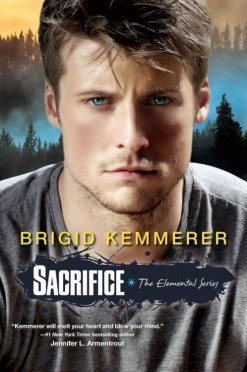 Sacrifice (US Cover)