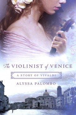 The Violinist of Venice- A Story of Vivaldi