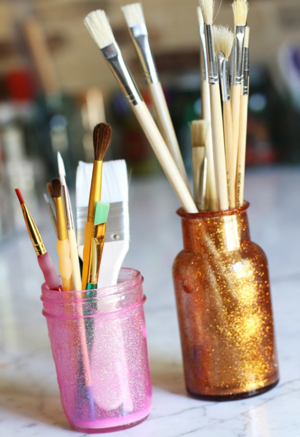 paintbrush organization