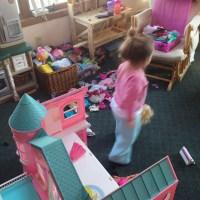 Playroom Organization Inspiration