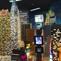 Local Love | LEGOLAND Discovery Center Westchester