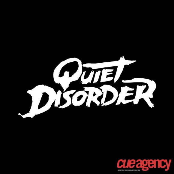 Quiet Disorder og Cue enige om booking samarbeid!