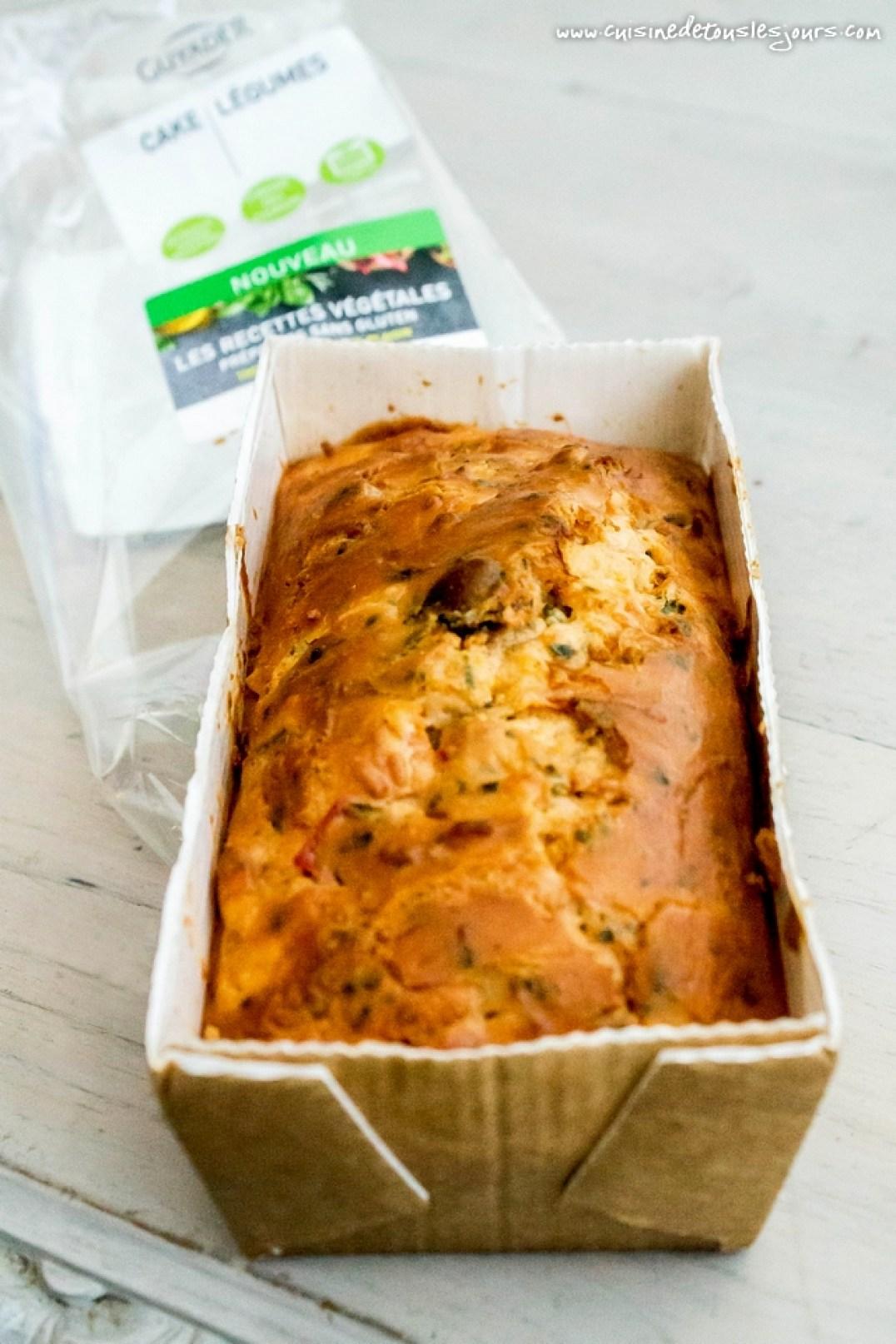 La nouvelle gamme végétale de Guyader - ©www.cuisinedetouslesjours.com