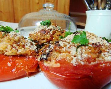 tomate farcie poivron farci aubergine farcie_16