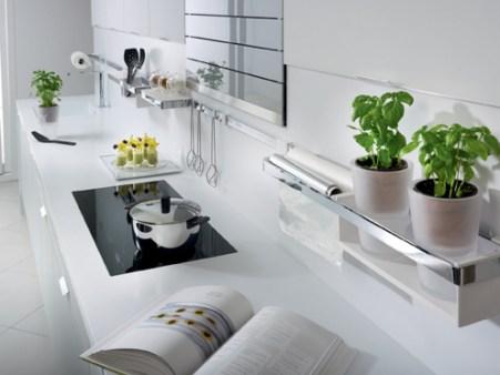 Quels rangements choisir pour sa cuisine cuisines et bains - Comment organiser sa cuisine ...