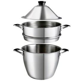 choisir son cuit-vapeur : cuit-vapeur douce
