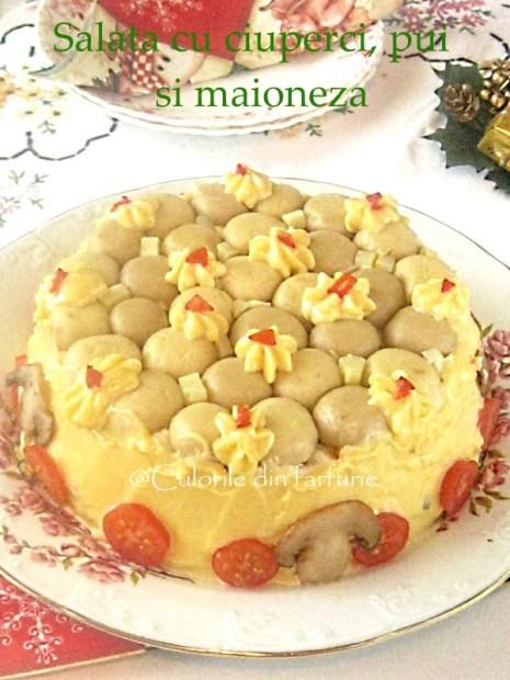 Salata-cu-ciuperci-pui-si-maioneza-2
