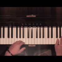 Drake - Hotline Bling (The Theorist Piano Cover)