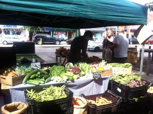 Summertown Cultivate Stop at the Farmer's Market @ Oxford | United Kingdom