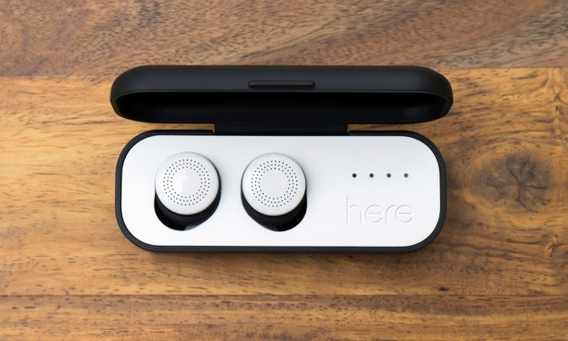 Tech Review: Here Active Listening by Doppler Labs
