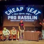 Cheap Heat Live with Peter Rosenberg Full Review