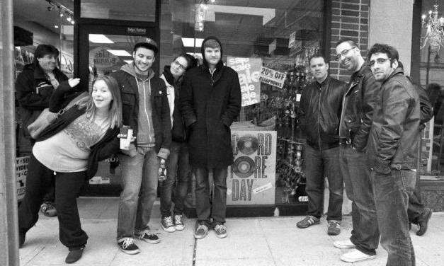 Cult Of George Pop Culture Tiki Bars Amp Rock Amp Roll