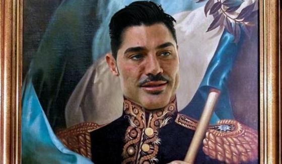Ricardo Fort memes culturageek.com.ar